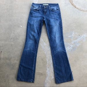 JOES JEANS | honey fit with ludlow wash size 28